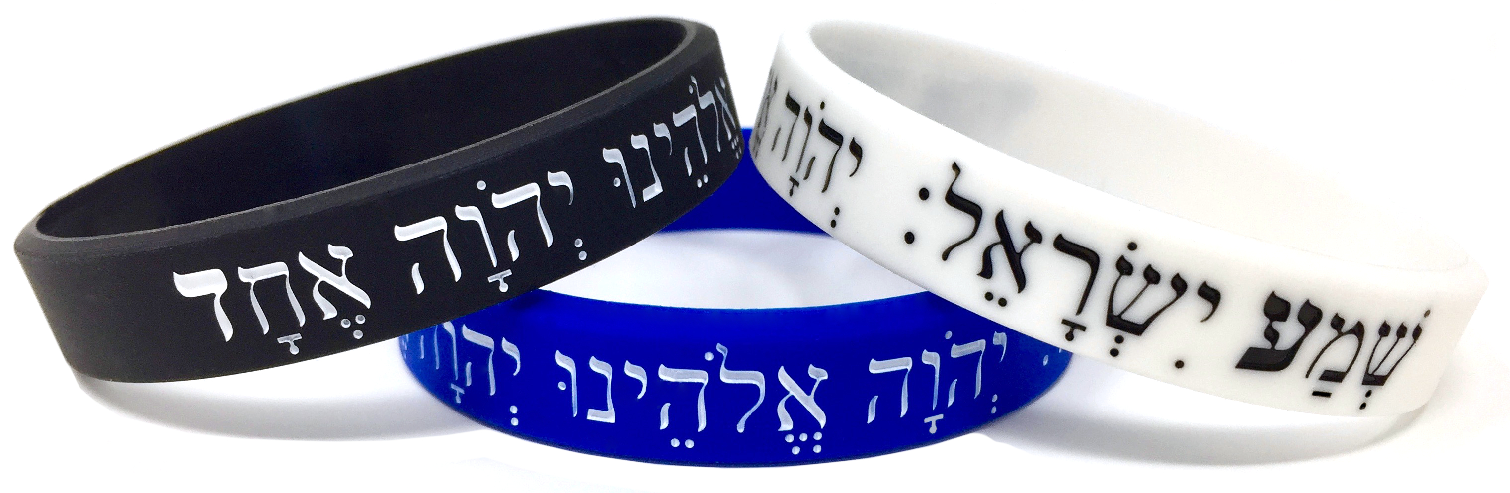 3-Pack Shema Bracelets - Only $7.77